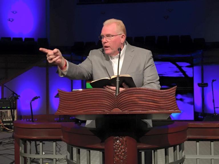 5 Things Every Evangelist Needs | Jim Erwin