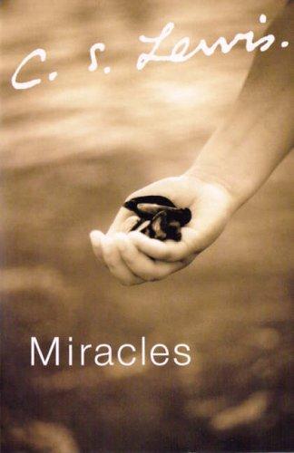 Lewis Miracles