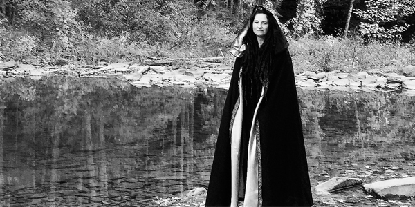 Gaia Woolf-Nightingall used with permission