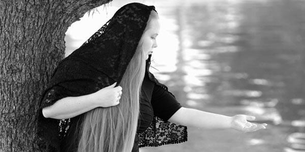 Water Witch - Image by Luna Dorada