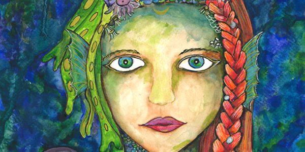Original Art by Annwyn