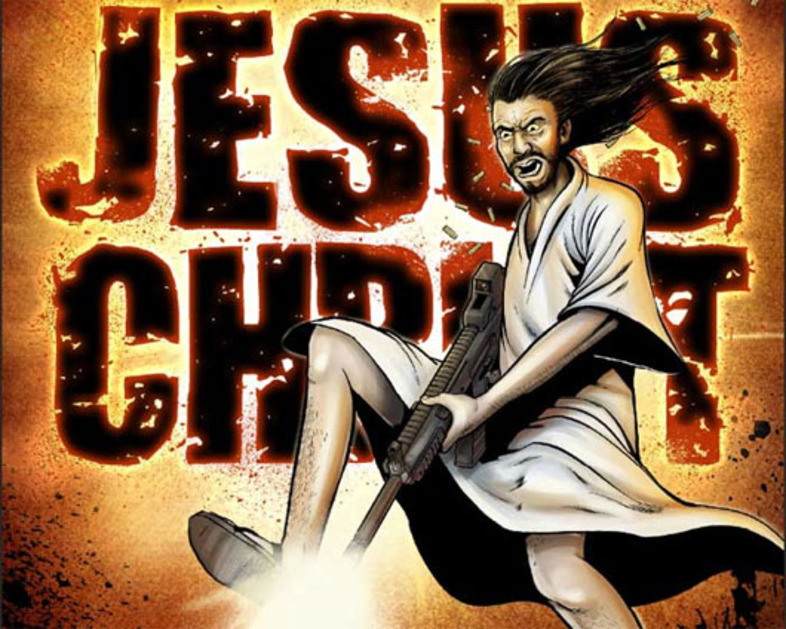 jesus-christ-in-the-name-of-the-gun_786_poster-2