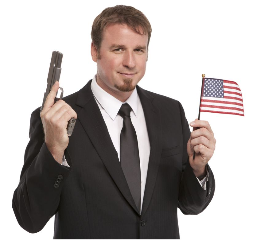 racine gun politician ban city building