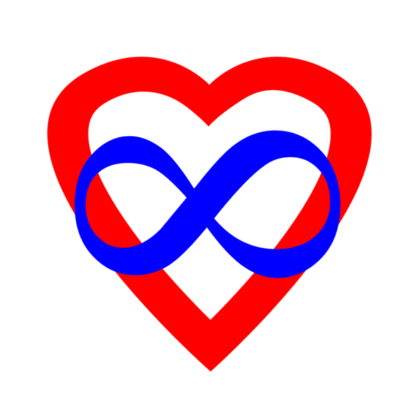 The Infinity Heart