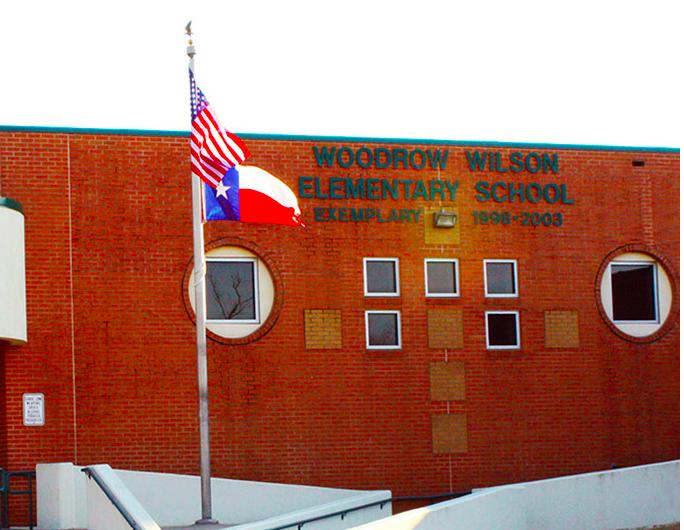 Denton Independent School District