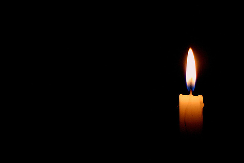 Advent is Finding Light in the Darkness | Greg Richardson