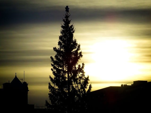 Practices From the Inside Out: A Contemplative Christmas
