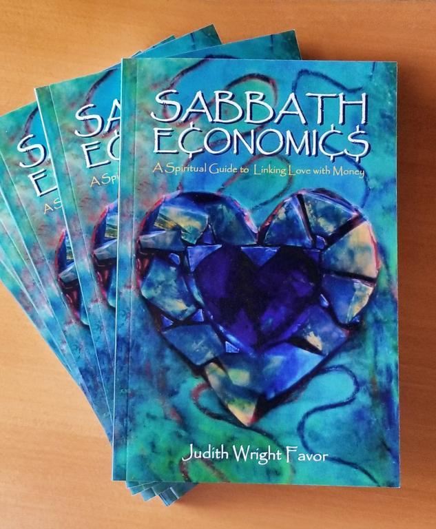 Book Review: Sabbath Economics