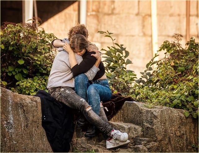 Monastic Strategies: Saying Goodbye and Saying Hello