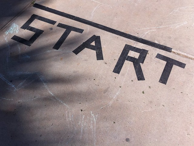 Monastic Strategies: Each Morning We Begin Again