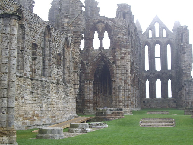 Monastic Strategies: Making a World of Difference