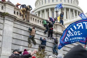 January 6 Capitol Insurrection
