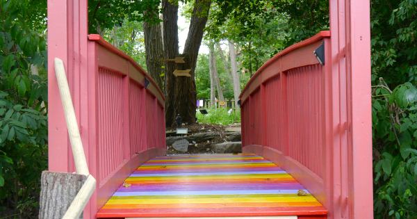 Equality Bridge