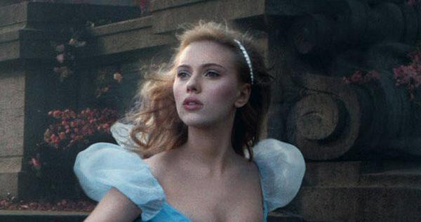 Scarlett Johansson Wallpaper Hd 5 By By Billion Photos