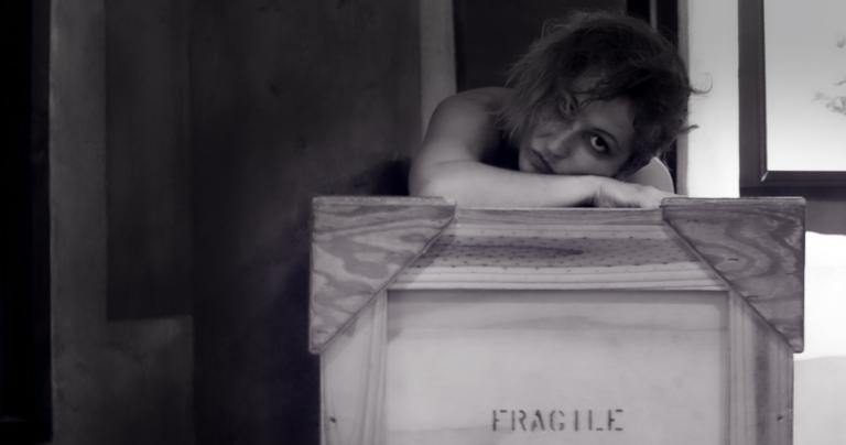 Frigile by Pat Green