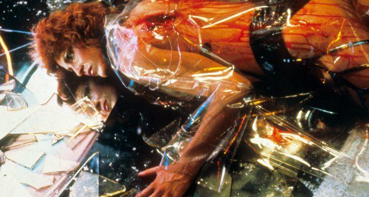 Blade Runner, Zhora's death