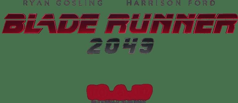 Blade Runner 2049, poster