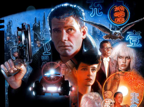 Blade Runner characters