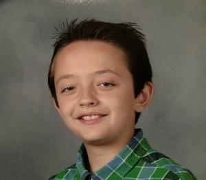 Ben, age 11