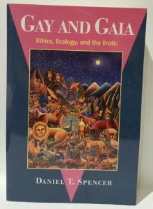 Gay and Gaia, Daniel Spencer
