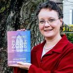 Leah D. Schade, Preaching in the Zone