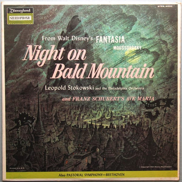 Will Our Night On Bald Mountain Ever End Election 2020 Leah D Schade