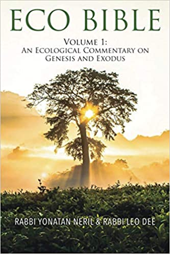 Eco Bible Volume 1.cover