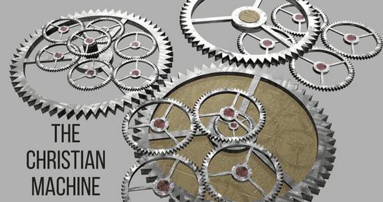 The Christian Machine