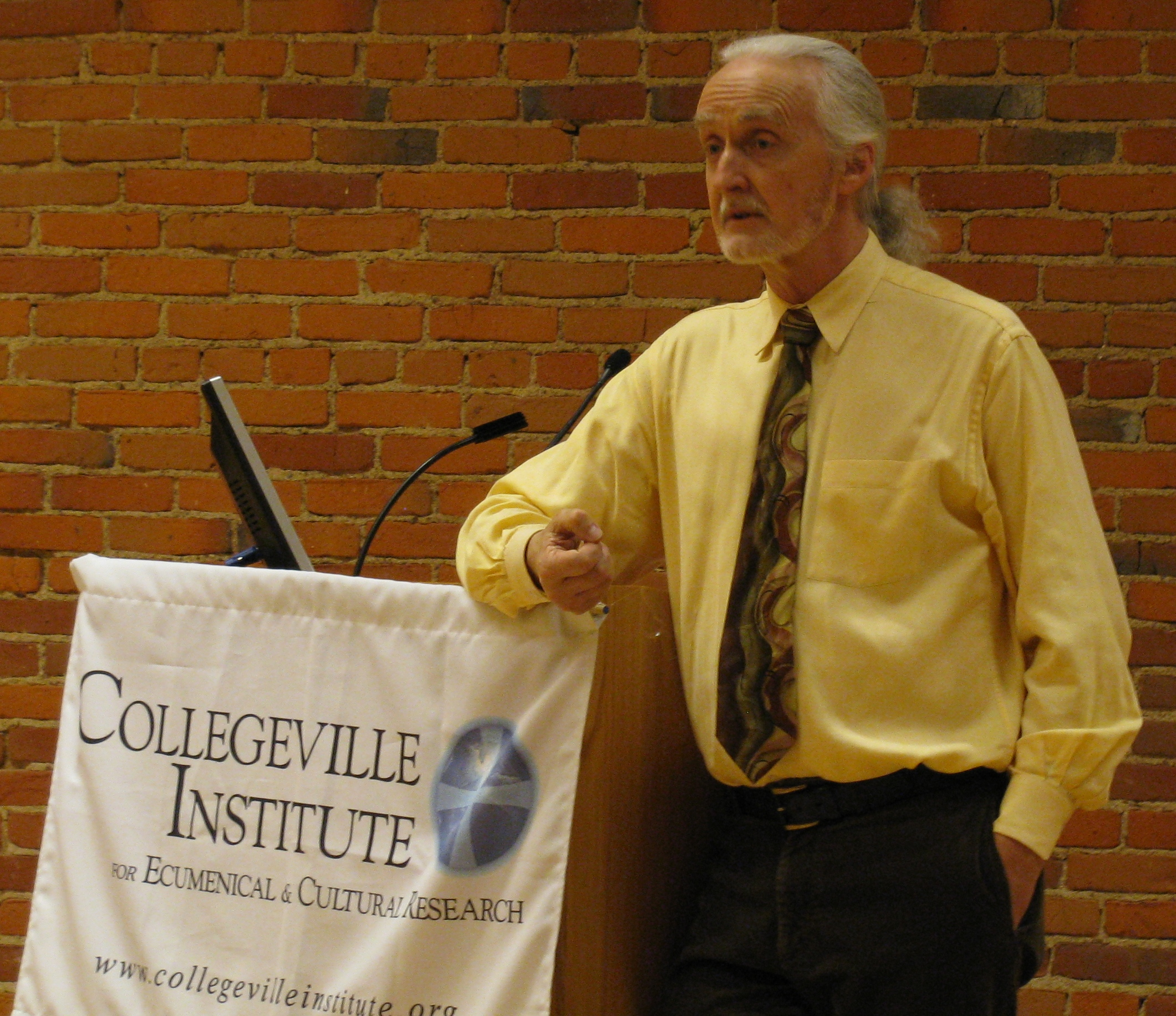 Collegeville lecture 3
