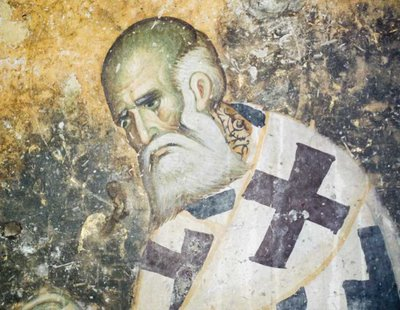 St Athanasius the Great[1]