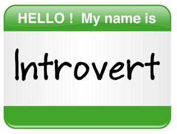 Introvert[1]