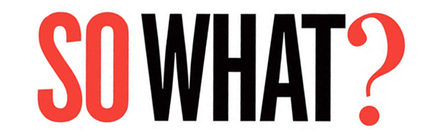 So-What[1]
