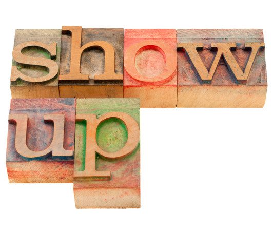 ShowUp[1]