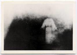 ghost of jesus