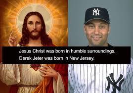 DJ and Jesus