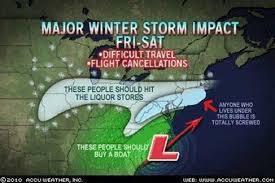 snowpocalypse