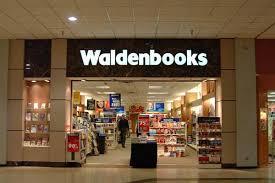 mall bookstore