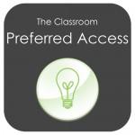 Preferred access