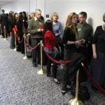 congressional hearing queue