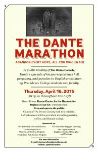 Dante Marathon