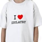 love idolatry