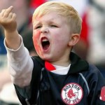 angry red sox fan