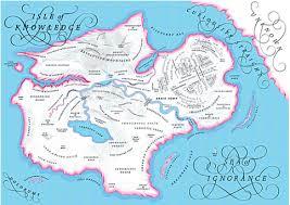 Isle of Knowledge