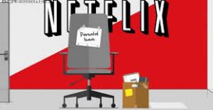 netflix family leave