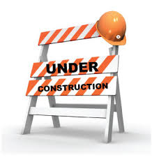 under construiction