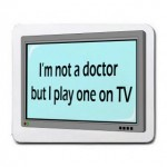 doctor on tv