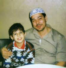 nosair and son