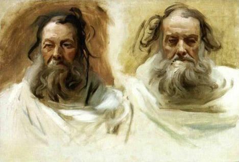 eldad and medad