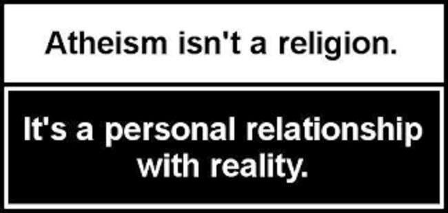 atheism 2