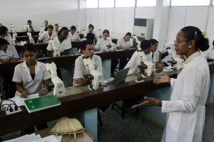 Latin American School Of Medical Sciences